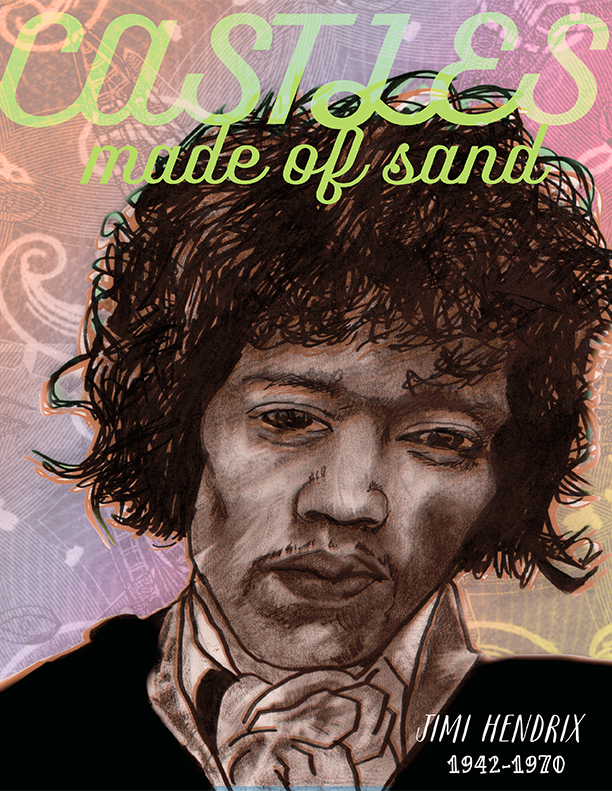 27 club, Jimi Hendrix